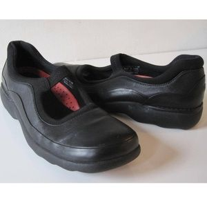 ROCKPORT Womens Shoes Sz 7.5 Mary Janes Walking